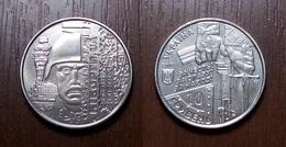 UKRAINE Coin 10 Hryvnia 2018 CYBORGS Defenders Of Donetsk Airport 12,4g Ø30mm - Ukraine