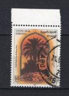 UNITED ARAB EMIRATES Yt. 222° Gestempeld 1987 - Emirats Arabes Unis