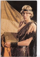 NEPHI, Son Of Lehi, The New Hill Cumorah Pageant, Unused Postcard [22422] - Christianity