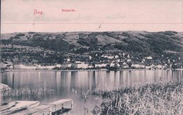 Zug, Seepartie (10.9.08) - ZG Zoug