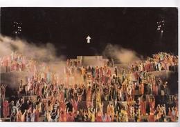 JESUS CHRIST After His Resurrection, The New Hill Cumorah Pageant, Unused Postcard [22431] - Jesus