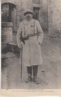 Le Commandant Nicola  Qui Est Entré Le Premier Dans Le Fort De Douaumont - Guerre 1914-18