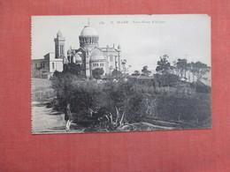 Algeria > Cities > Algiers        Alger Notre Dame D'Afrique  Ref 3103 - Algiers