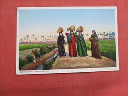 Egypt  Native Women Ref 3103 - Africa
