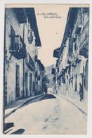 [1070] VILLARREAL / VILA-REAL. Calle Típica (postal Antigua / CPA)  Non écrite. Unused. No Escrita. Non Scritta. - España