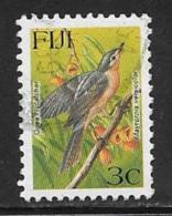 Fiji Scott # 727 Used Bird,1995 - Fiji (1970-...)
