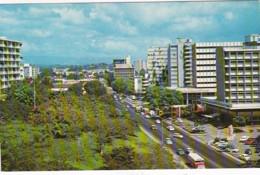 Panama Panama City Via Espana - Panama