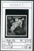 Malta - Michel 269 - Oo Oblit. Used Gebruikt - Malta