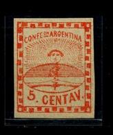150 Jahre Briefmarken   Nr 1 - 1858-1861 Eidgenossenschaft