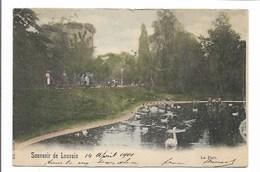 Leuven - Le Parc. - Leuven