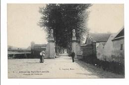 Leuven - Avenue De L'Abbaye. - Leuven