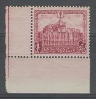 BELGIQUE:  N°312 ** CdF        - Cote 22€ - - 1929-1941 Grand Montenez