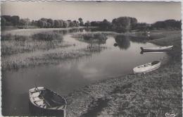 CPSM 71 Saône Et Loire - CHARETTE - Le Doubs - France