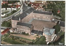 Enghien - Collège Saint-Augustin - Vue Aérienne - Enghien - Edingen