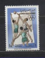 YEMEN   N°  60   * *  Jo     Volley Ball - Volley-Ball