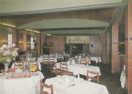 Wavre ,Hotel - Restaurant Marchal ,place De La Gare - Wavre