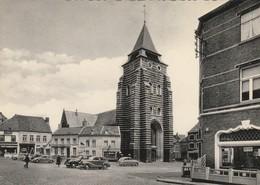 Wavre ,place CardinalMercier , Voiture ,auto ,VW Coccinelle ,  Oldtimer - Wavre