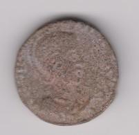 Bronze De Salonine Frappé à Damas En Syrie - 3. Provinces Et Ateliers