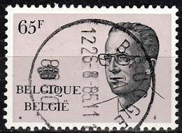 Belgien  Mi. Nr. 2075  Used (5423) - Belgien