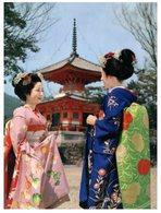 (M+S 2) Women - Japan - Maiko - Femmes