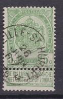 N° 56  : DEPOT RELAIS  *  LILLE SAINT HUBERT  * - 1893-1907 Coat Of Arms