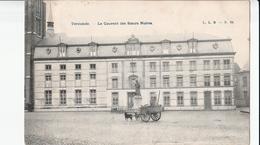 DENDERMONDE LE COUVENT DES SOEURS NOIRES - Dendermonde