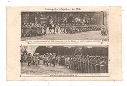 Kaisergeburtstagsfeier Zu Metz  (C.8408) - Metz