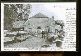 BADONVILLERS SCIERIE 1900                JLM - Francia