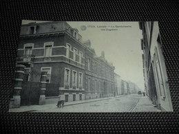 Louvain  Leuven  La Gendarmerie   Rue Dagobert - Leuven