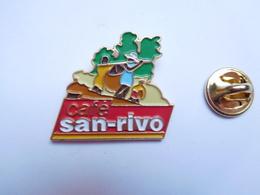 Beau Pin's , Café San Rivo - Food