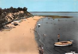 HOURTIN - A La Pointe De Pigneyrot - France