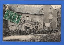 15 CANTAL - CHEYLADE La Laiterie (voir Descriptif) - France