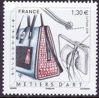 "FRANCE 2018 YT 5209 Métiers D'art ""Marroquinier"" - France"