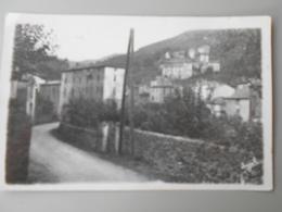 GARD VALLERAUGUE MAS CARLES MAS DU ROND - Valleraugue