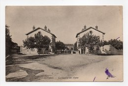 - CPA ANTIBES (06) - La Caserne Des Alpins 1906 - Photo Neurdein 269 - - Antibes
