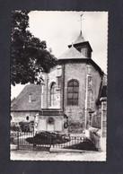 Jonchery Sur Vesle (51) Eglise Et Monument Aux Morts ( COMBIER CIM) - Jonchery-sur-Vesle