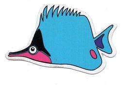 Magnet Poisson Fish - Magnets