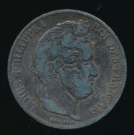 LOUIS PHILLIPPE I   1835  - BON ETAT   - 2 SANS - France