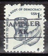 USA Precancel Vorausentwertung Preo, Locals Alaska, Ambler 872 - Vereinigte Staaten