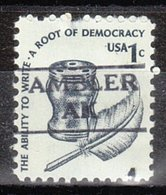 USA Precancel Vorausentwertung Preo, Locals Alaska, Ambler 872 - Etats-Unis