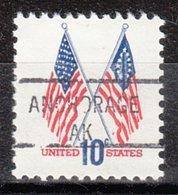 USA Precancel Vorausentwertung Preo, Locals Alaska, Anchorage 841 - Etats-Unis