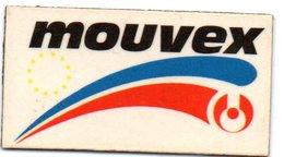 Magnet Publicitaire Mouvex - Magnets