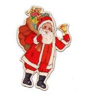 Magnet Publicitaire Père Noël - Magnets