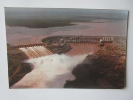 Represa De Itaipu. Martinez 220 - Paraguay