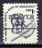 USA Precancel Vorausentwertung Preo, Locals Alaska, Beaver 872 - Vereinigte Staaten