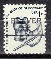 USA Precancel Vorausentwertung Preo, Locals Alaska, Beaver 872 - Etats-Unis