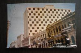 Pakistan, Karachi, National Bank Mc Leod Rd.us 1966, Stamp - Pakistan
