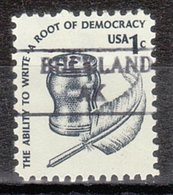 USA Precancel Vorausentwertung Preo, Locals Alaska, Buckland 882 - Vereinigte Staaten