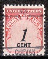 USA Precancel Vorausentwertung Preo, Locals Alaska, Chevak 841 - Vereinigte Staaten