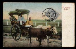 B3725 INDIA - A BOMBAY RECKLA - India